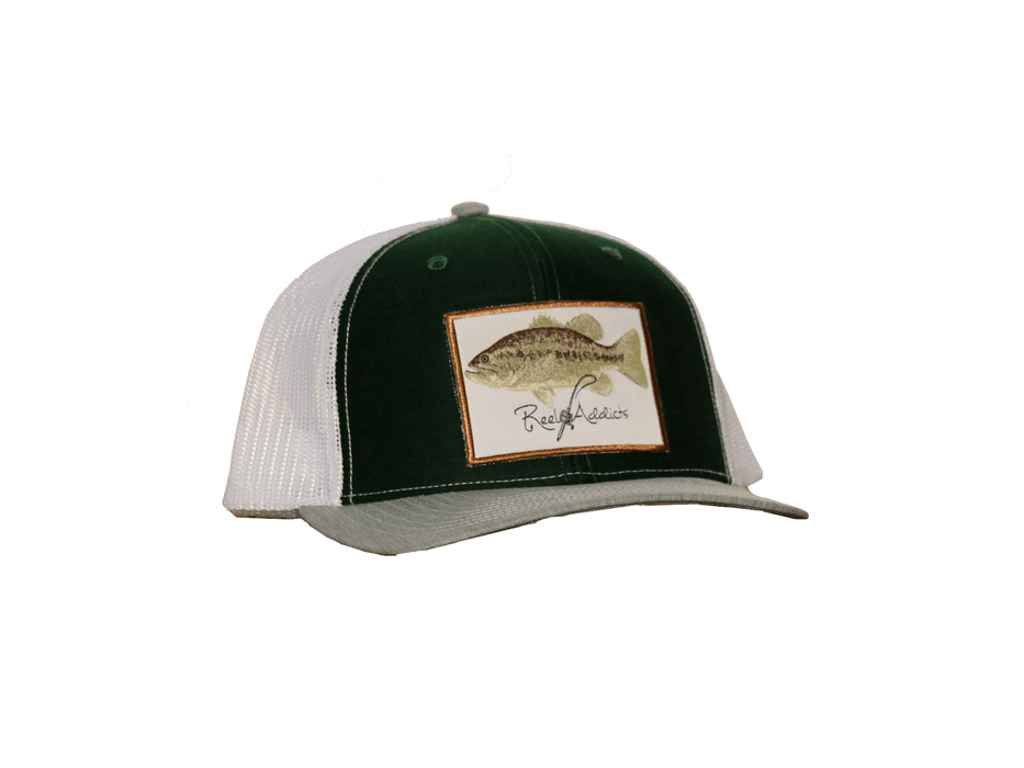 Largemouth Bass Snap Back | Reel Addicts - Hunting and Fishing Depot