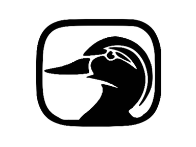 American Black Duck Decal - Hunting and Fishing Depot