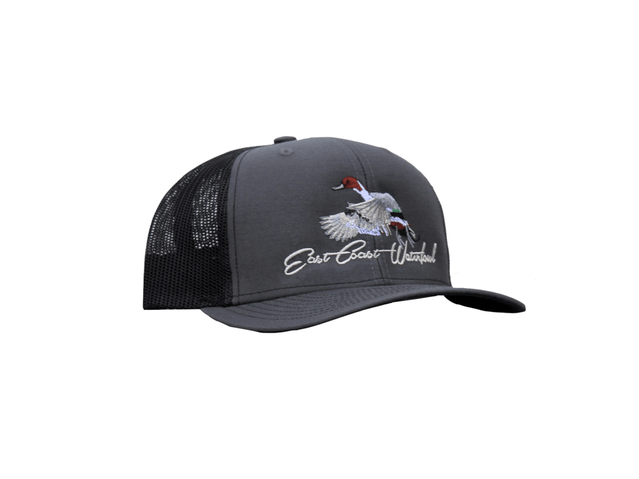 Pintail Trucker Hat | East Coast Waterfowl - Hunting and Fishing Depot