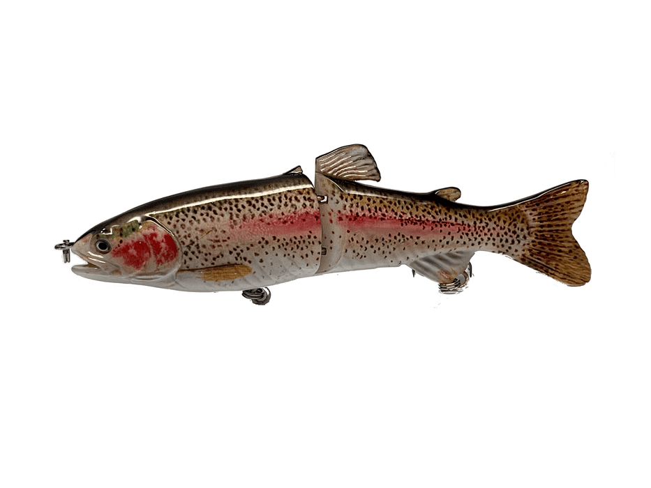 The Broken Back Trout™ Swimbait Glider - Hunting and Fishing Depot