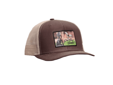 Boykin Spaniel Trucker Hat | East Coast Waterfowl - Hunting and Fishing Depot