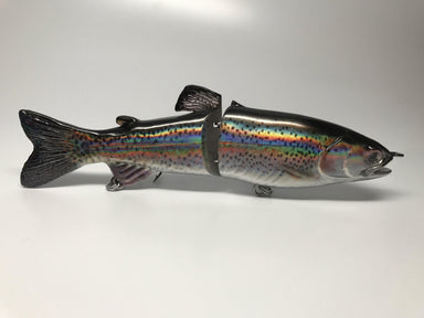 Jr. Broken Back Trout™ Swimbait Glider - Hunting and Fishing Depot