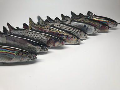 The Broken Back Trout™ Swimbait Glider