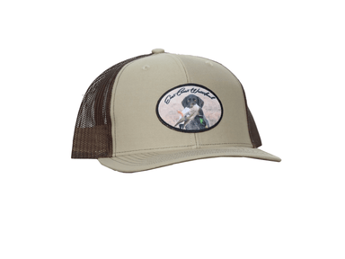 German Short Haired Pointer Trucker Hat | East Coast Waterfowl - Hunting and Fishing Depot