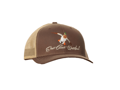 Mallard Hunting Trucker Hats | East Coast Waterfowl - Hunting and Fishing Depot