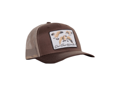 Canada Goose Patch Hat | East Coast Waterfowl