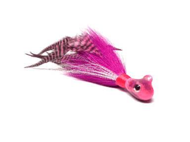 Bugeye Bomber Pink Lady Cobia Jig