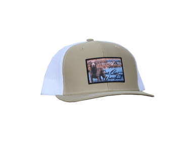 Chesapeake Bay Retriever Trucker Hat | East Coast Waterfowl - Hunting and Fishing Depot