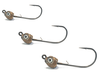 Copper Flakes J-Slammer 3 Pack