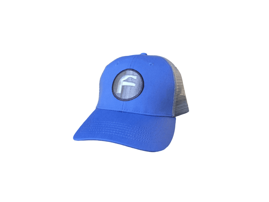 F Logo Hat | Fowl - Hunting and Fishing Depot
