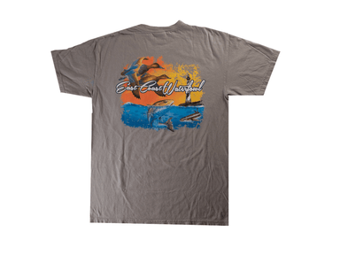 Fin and Fowl | East Coast Waterfowl | T-Shirt - Hunting and Fishing Depot