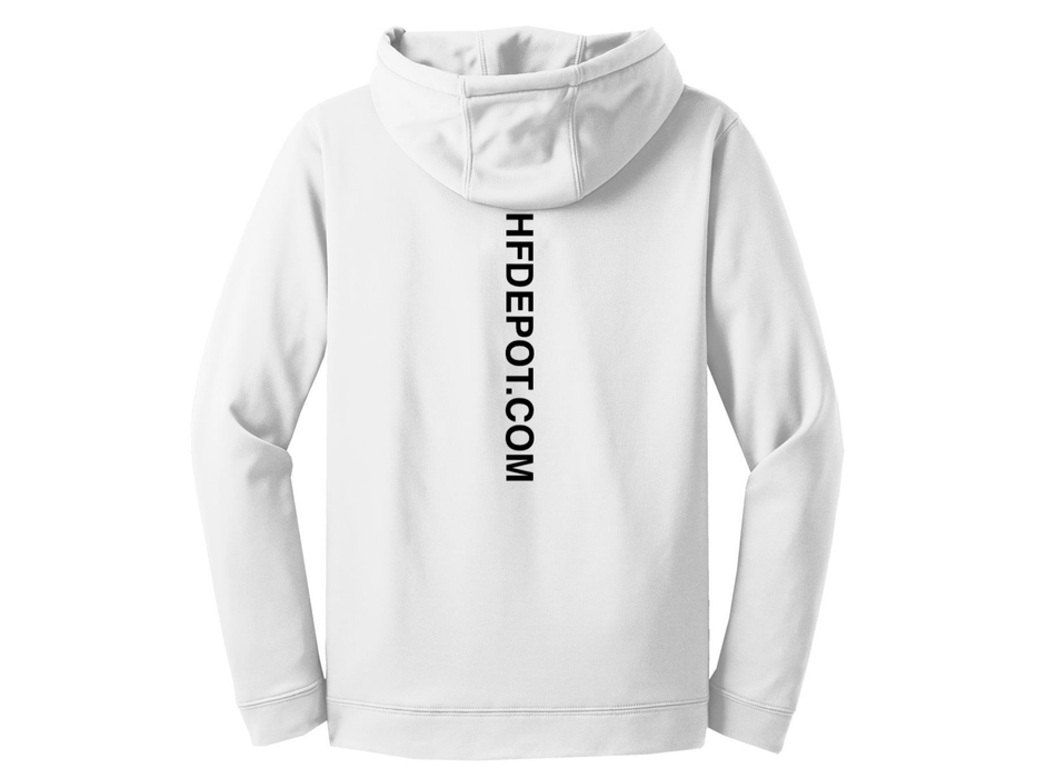 Whiteout Performance Hoody | Hunting and Fishing Depot - Hunting and Fishing Depot