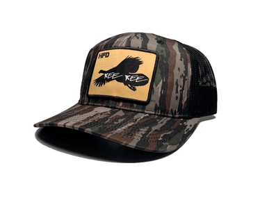 Realtree Original Kee Kee Flying Turkey Hat - Hunting and Fishing Depot