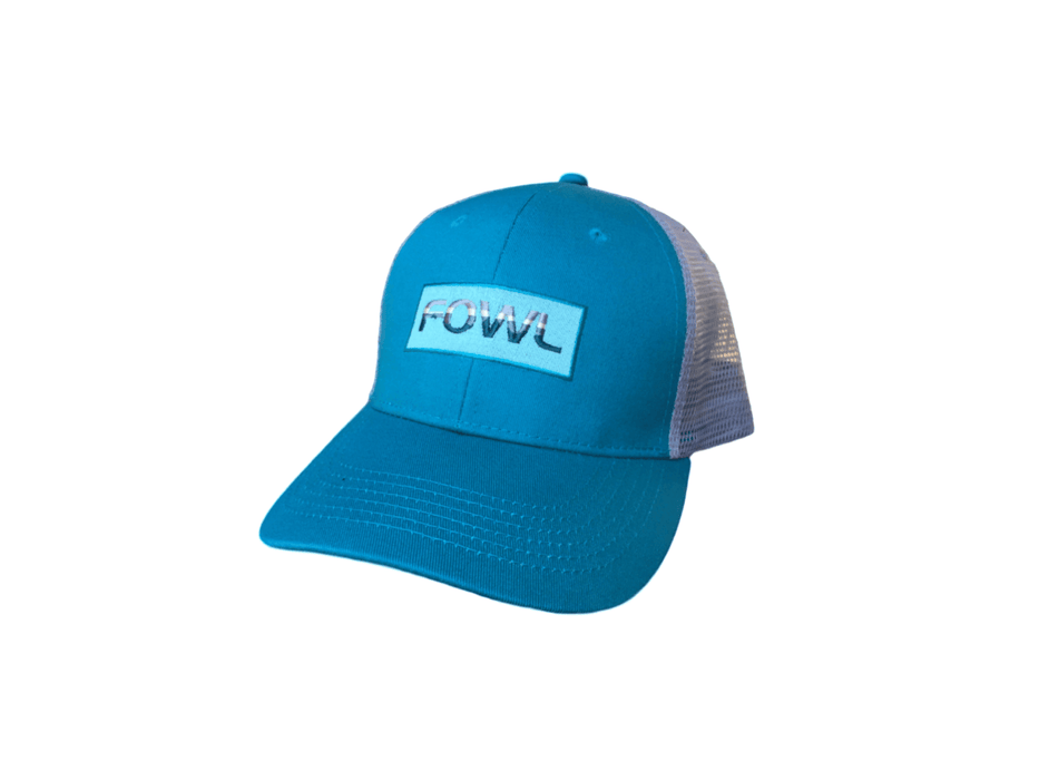 Horizon Logo Hat | Fowl - Hunting and Fishing Depot