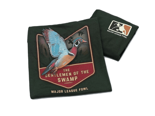 Limited Edition Long Sleeve Woody Shirt | Major League Fowl