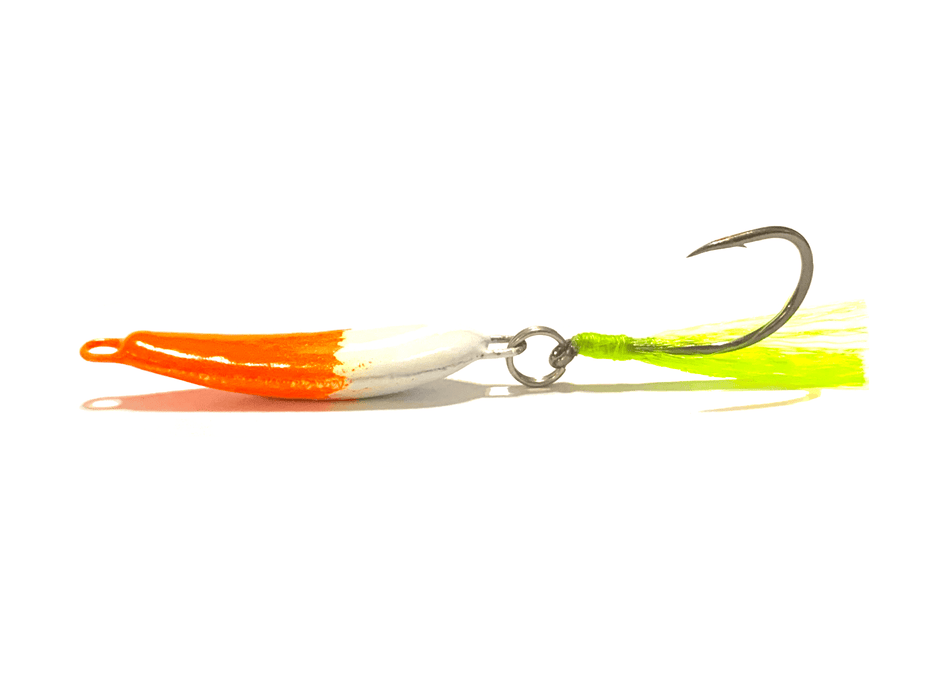Goofy Candy Orange Jigger Flea