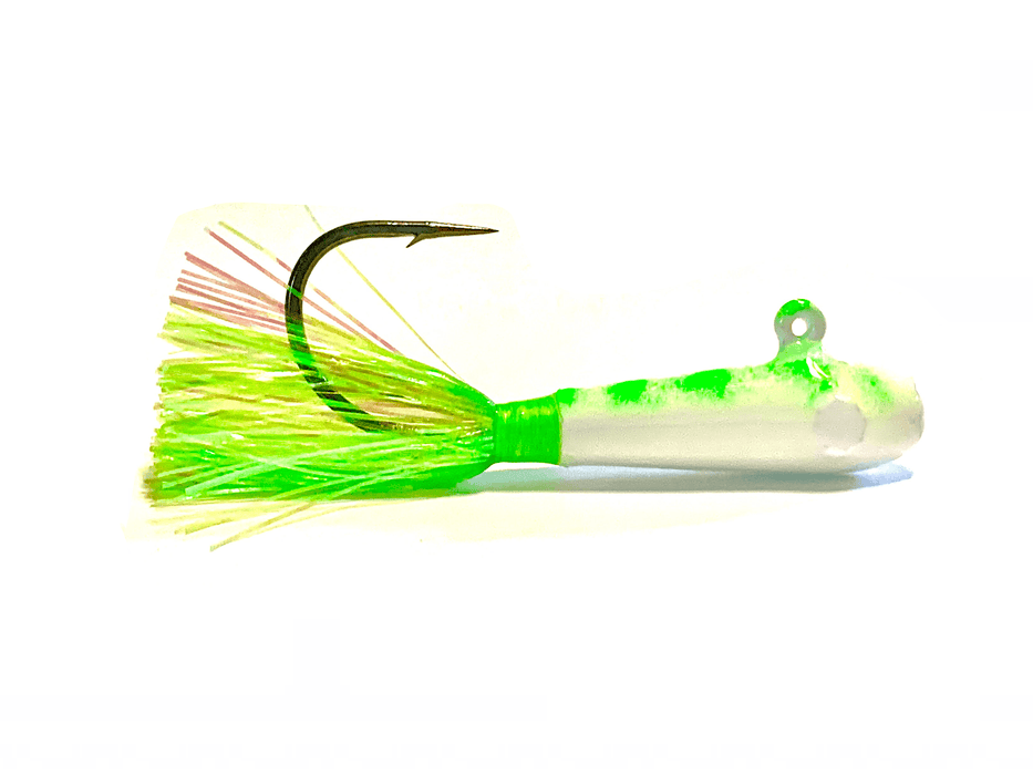 Green Flash Minnow - Hunting and Fishing Depot