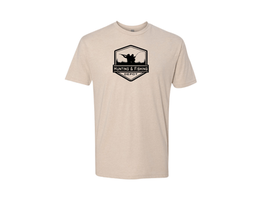 Sand Hunting and Fishing Depot T-shirt