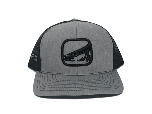 Cobia Hat | Fishing Trucker Hat | HFD - Hunting and Fishing Depot