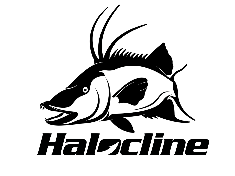 Hog Snapper Decal: Halocline - Hunting and Fishing Depot