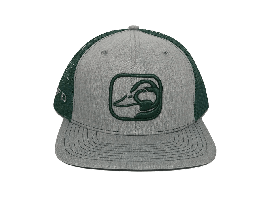 Green Mallard Hat | HFD