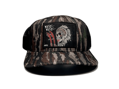 Kee Kee Indian Chief Turkey Hunting Hat