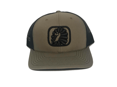 Loden/Black Ultimate Turkey Hat | HFD