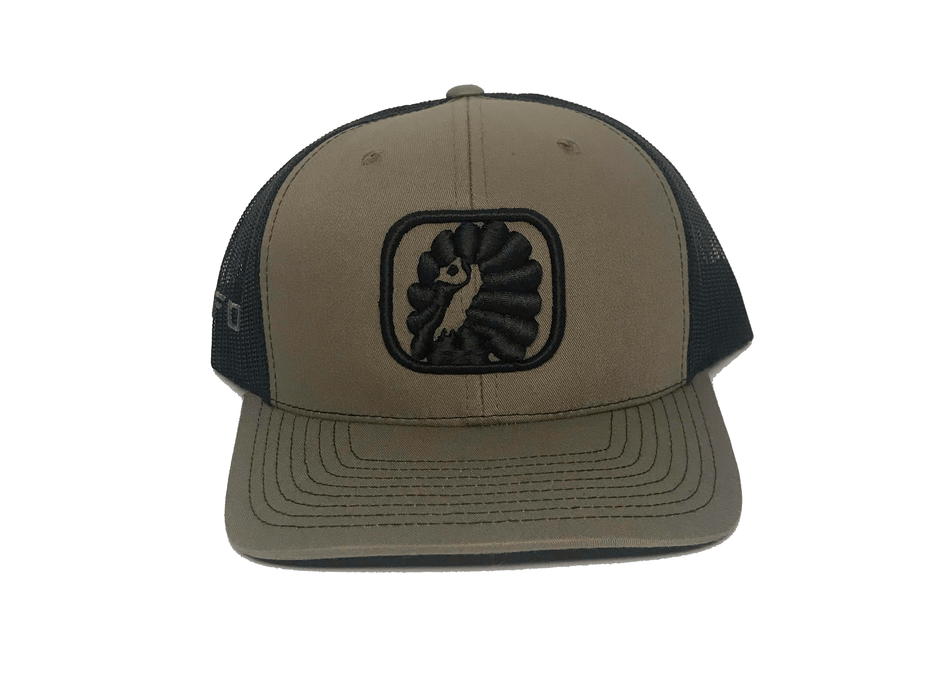 Loden / Black Ultimate Turkey Hat | Turkey  Hat - Hunting and Fishing Depot