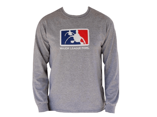 Major League Fowl Logo Shirt