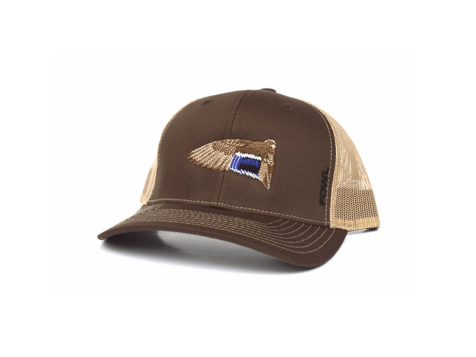 Mallard Wing Snapback | Fowl - Hunting and Fishing Depot