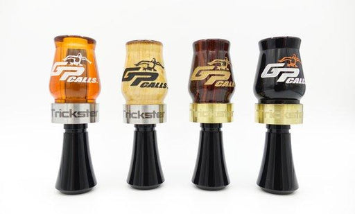 Trickster Duck Calls from GP Calls | Hunting and Fishing Depot