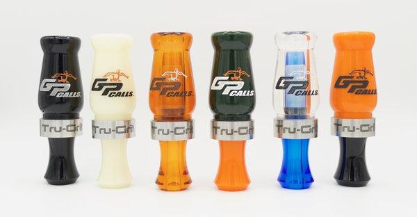 Tru-Grit Duck Call from GP Calls | Hunting and Fishing Depot