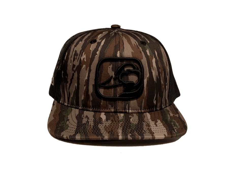 Realtree camo Mallard Hat | Ultimate Duck Hunting Hat | HFD