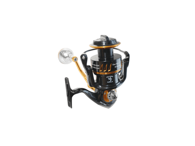 Saltwater 7500 Spinning Reel | Canyon Reels