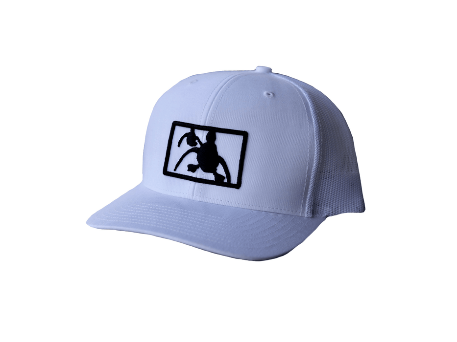 3D Logo Team Trucker Hats | Major League Fowl - Hunting and Fishing Depot