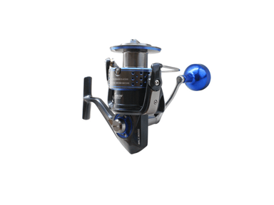 Saltwater 5000 Spinning Reel | Canyon Reels
