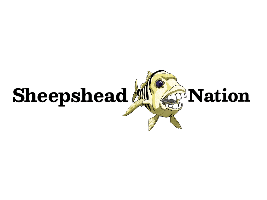 Sheepshead Nation Decal - Hunting and Fishing Depot