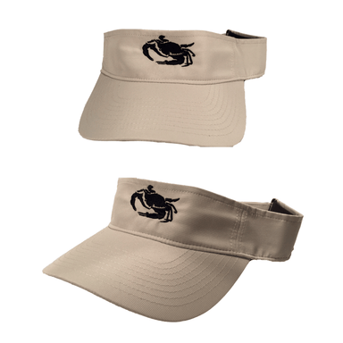 Halocline Crab Performance Visor