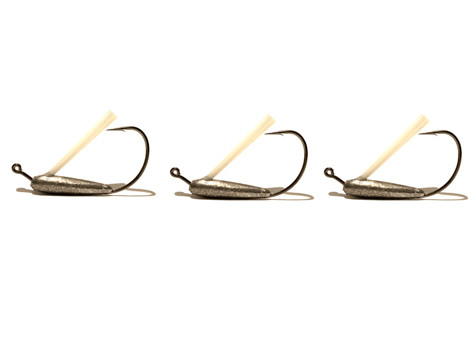 Weedless Flipping Tube Jigs - Hunting and Fishing Depot