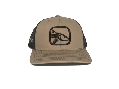 Tan Bonefish Hat