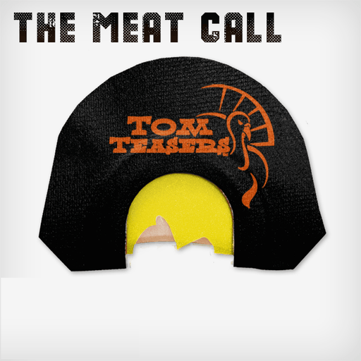 The Meat Call | Pro Series Mouth Call | Tom Teasers
