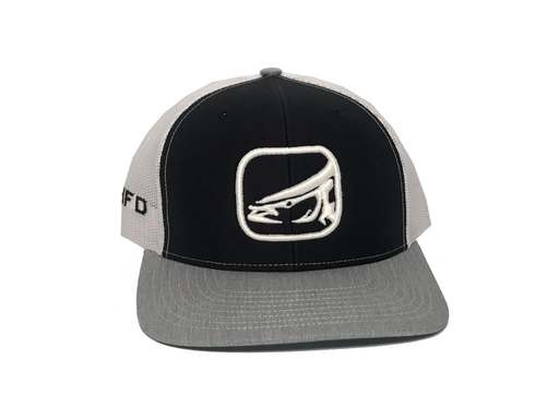 Cobia Hat | Cobia Fishing Trucker Hat | HFD - Hunting and Fishing Depot