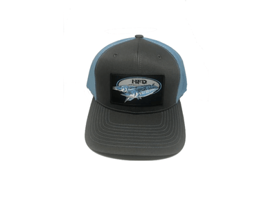 Wahoo Dreamin Hat | Ultimate Offshore Fishing Trucker | HFD - Hunting and Fishing Depot