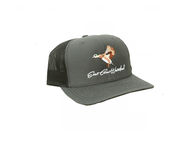 American Wigeon Trucker Hat | East Coast Waterfowl - Hunting and Fishing Depot