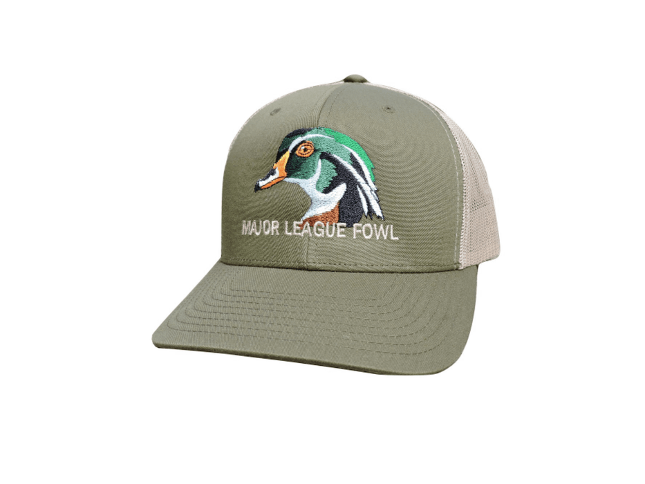 Woody Trucker | Major League Fowl - Hunting and Fishing Depot