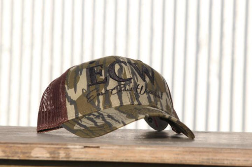 East Coast Waterfowl Bottomland Snap Back