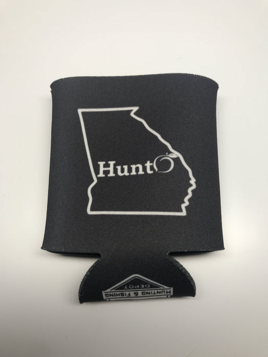 Hunt Georgia Koozie - Hunting and Fishing Depot