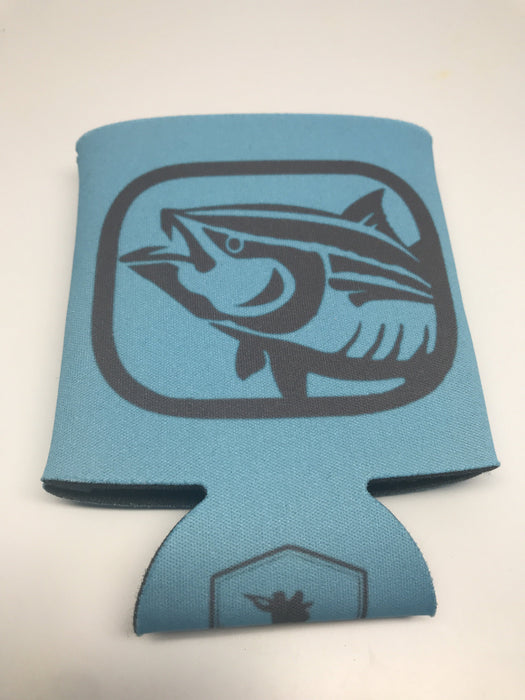 Tuna Koozie | Hunting and Fishing Depot (Front)