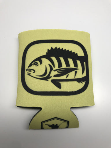Sheepshead koozie - Hunting and Fishing Depot