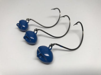 Blue Flounder Jigs - Hunting and Fishing Depot